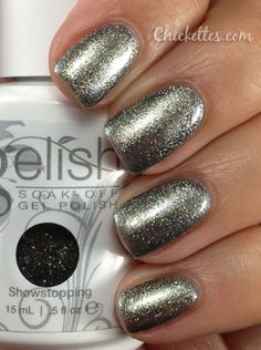 Gelish Showstopping - one of my favorites