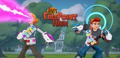 The Ables: Freepoint High v1.0 - Frenzy ANDROID - games and aplications