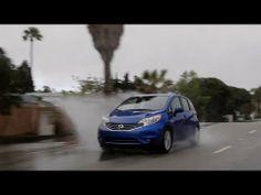 2014 Nissan Versa Note Video Review - Kelley Blue Book