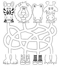 Paperplateelephanttemplate printables pinterest elephant this page has a lot of free printable animal worksheet for kidsparents and preschool teachers maxwellsz
