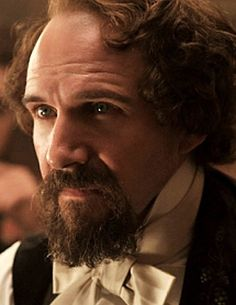 Ralph Fiennes as Dickens in The Invisible Woman Invisible Woman, Ralph Fiennes, I Movie, Cinema, Film, My Love, Women, Movie, Movies