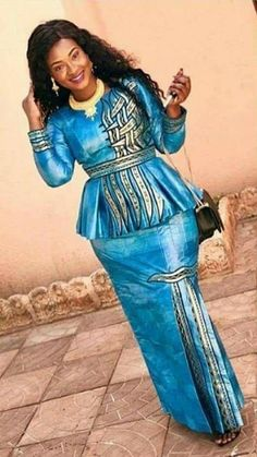 African Wear Styles For Men, African Lace Styles, African Dresses For Women, African Attire, African Women, Latest African Fashion Dresses, African Men Fashion, Africa Fashion, Nigerian Outfits