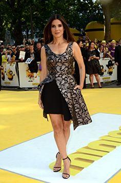 Sandra Bullock Gorgeous!