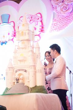 Top 10 Wedding Cake Creators in Malaysia - Part 2 - SUGAR (=)