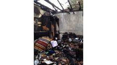 Devriye Haber : Kırklareli' Lüleburgaz'da  Yangın