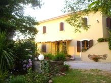 Take a look at the photo gallery of the agriturismo L'Acacia located in San Vincenzo - in the province of Livorno