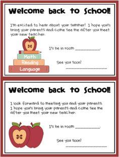 Meet the resource teacher cards