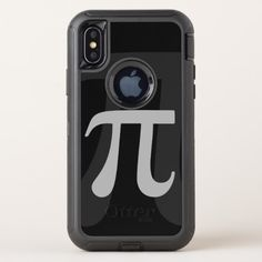 Apple Pi OtterBox Defender iPhone X Case