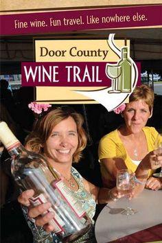 Door County Wine Trail | Markets/Specialty Foods, Wine/Beer/Liquor