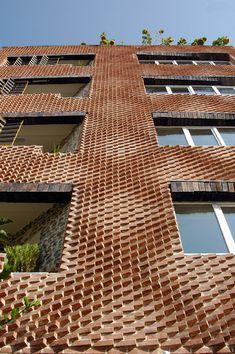 Apt No 7 U2013 Brick Weaving