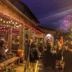 Fourth of July at Silver Star Cafe!