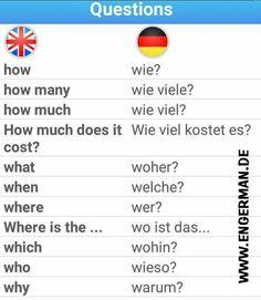 taal men spreekt Duits in Oostenrijk – Its me - Picbilder- Wir Für Bilder Study German, Learn German, German English, Learn French, Learn English, German Grammar, German Words, English Words, German Language Learning