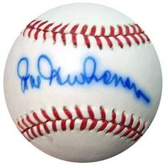 Hal Newhouser Autographed AL Baseball PSA/DNA #K07623 . $79.00. This is an Official American League Baseball that has been hand signed by Hal Newhouser. The autograph has been authenticated by PSA/DNA. It comes with their sticker and matching certificate.