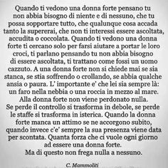 Senza titolo Maria Claudia, Freedom Life, Italian Quotes, Feelings Words, Something To Remember, Life Philosophy, Think Of Me, Phobias, Happy Life