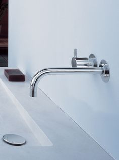 Vola 121 Mixer Tap from www.bathroomx.com.au