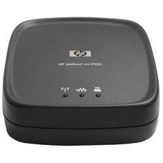 HP Jetdirect EW2500 Wireless Print Server #J8021A#ABA