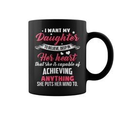 MOTHERS DAY GIFT  MOTHER AND DAUGHTER MATCHING GIFT MUG