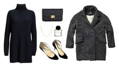 """""""Untitled #193"""" by bittealt ❤ liked on Polyvore featuring Jimmy Choo, Byredo, Scotch & Soda and Louis Vuitton"""