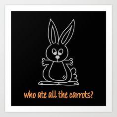 Rabbits, Minnie Mouse, Disney Characters, Fictional Characters, Art Prints, Art Impressions, Bunnies, Fine Art Prints, Rabbit