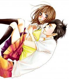 Image detail for -Cidz   Say I Love You (Suki tte Ii Na Yo)   CSW Anime Blog