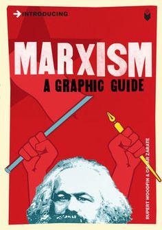 Introducing Marxism - Rupert Woodfin