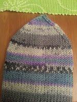 Strikk til flappen er 5 cm høy (str eller 6 cm høy (str Er 5, Fingers, Knitted Hats, Knitting Patterns, Let It Be, Walking, Knit Hats, Finger, Knit Caps