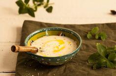 Molho de iogurte para salada | Panelinha - Receitas que funcionam