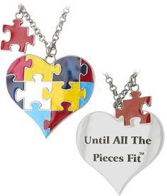 Autism Awareness http://HaveHearDaily.net
