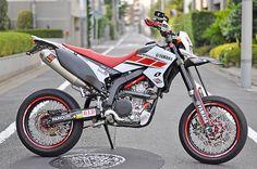 Yamaha Wr250X Yamaha 250, Motocross, Moto Bike, Motorcycle Bike, Custom Motorcycles, Cars And Motorcycles, Motard Bikes, Side Car, Motosport