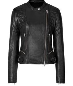 #leather #jacket