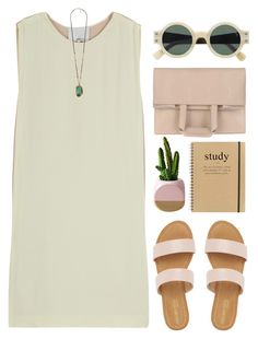 """""""#834"""" by maartinavg ❤ liked on Polyvore featuring mode, 3.1 Phillip Lim, Forever 21 en Maison Margiela"""