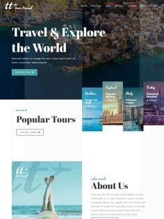 Washington Street, Washington Dc, Graphic Design Company, Falls Church, Project Planner, Travel Agency, Maldives, House Tours