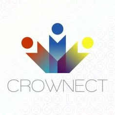 Crownect logo