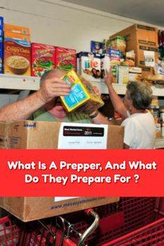 Read everything there is to know about prepping so you can be ready to survive any disaster that might strike-the ultimate guide for protecting your family... #prepping #preparedness #bestgear #survival