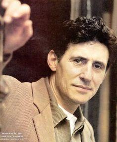 Paul (John's brother). (Photo of Gabriel Byrne.)