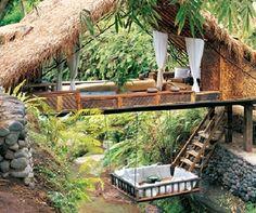 Panchoran Retreat, Ubud, Bali