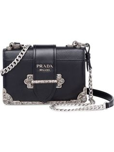 a45a18834703 10 Best Prada cahier bag images | Prada cahier bag, Prada handbags ...