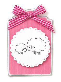 American Crafts Imaginisce My Baby Sheep Girl Stamps Baby Sheep, American Crafts, Stamps, Scrapbook, Cards, Collection, Seals, Scrapbooks, Postage Stamps