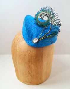 Miss Peacock