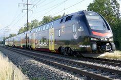 BLS Mutz 008 mit der neuen Werbung, am 1.7.18 wegen Baustelle nur nach Ostermundigen, bei Kiesen. Diesel, Swiss Railways, Speed Training, Train Engines, Train Travel, Locomotive, Techno, Switzerland, Transportation