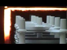 Porzellanherstellung bei Seltmann Weiden - YouTube