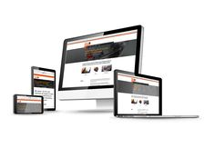 Website Designed by Media Identity