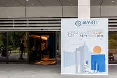 SIAARTI2013, the 67th National Congress of SIAARTI. Secretariat: #TriumphGroupInt Official website: http://www.siaarti2013.it/