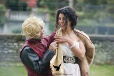 You'll always be my Lady by CalamityJade.deviantart.com on @deviantART