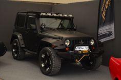 Jeep Wrangler | Flickr - Photo Sharing!