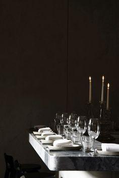 Where the Divine Dine in Sydney : Remodelista