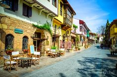 Kaleici - the charm of an old town. Summer Colors, Antalya, Old Town, Traveling, Turkey, Books, Old City, Viajes, Libros