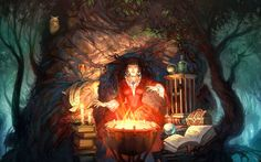 witch pic for mac, 498 kB - Madison Young