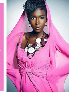 "Funky Fashions - African Designers & Models - Funk Gumbo Radio: http://www.live365.com/stations/sirhobson and ""Like"" us at: https://www.facebook.com/FUNKGUMBORADIO"