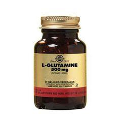 La L Glutamine 500 mg est un acide amine essentiel pour le fonctionnement…